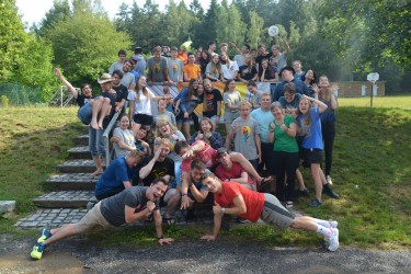 ENGLISH CAMP 2019 - Home